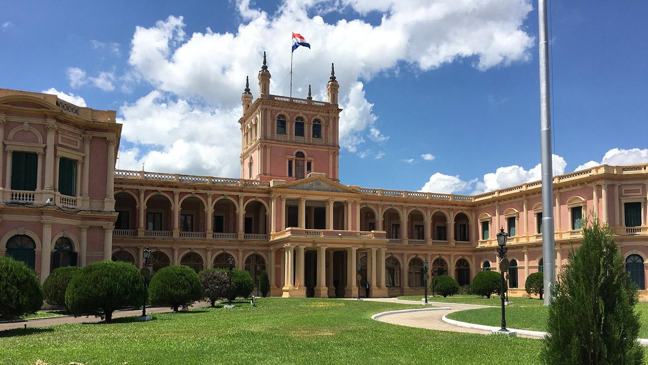 Asuncion - Paraguay