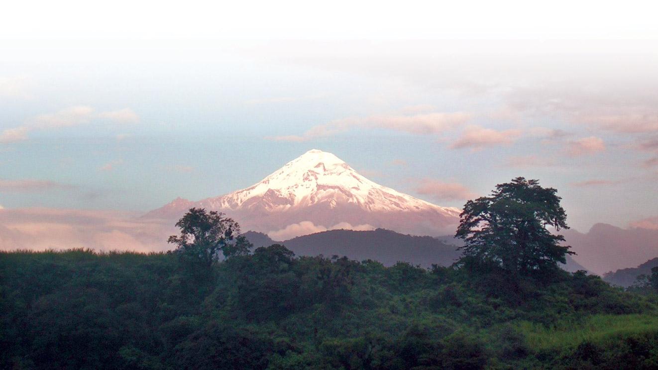 Citlaltépetl - Messico