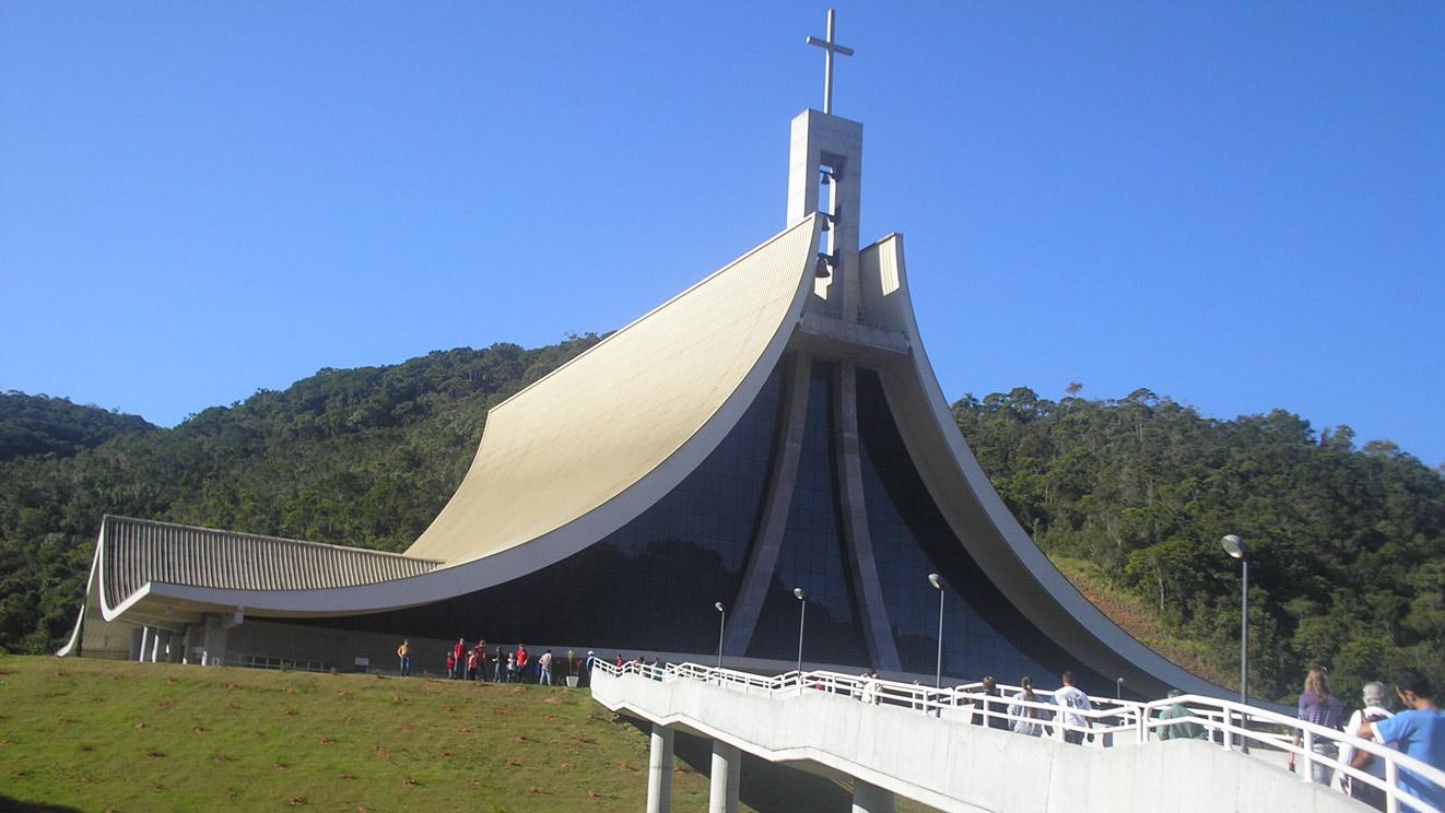 Nova Trento - Brasile