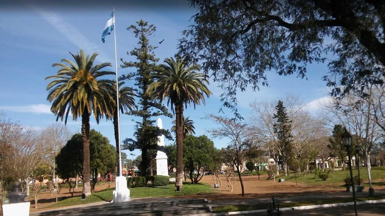 San José - Argentina