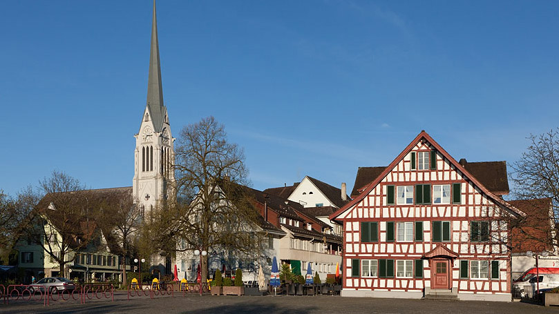 Amriswil - Svizzera