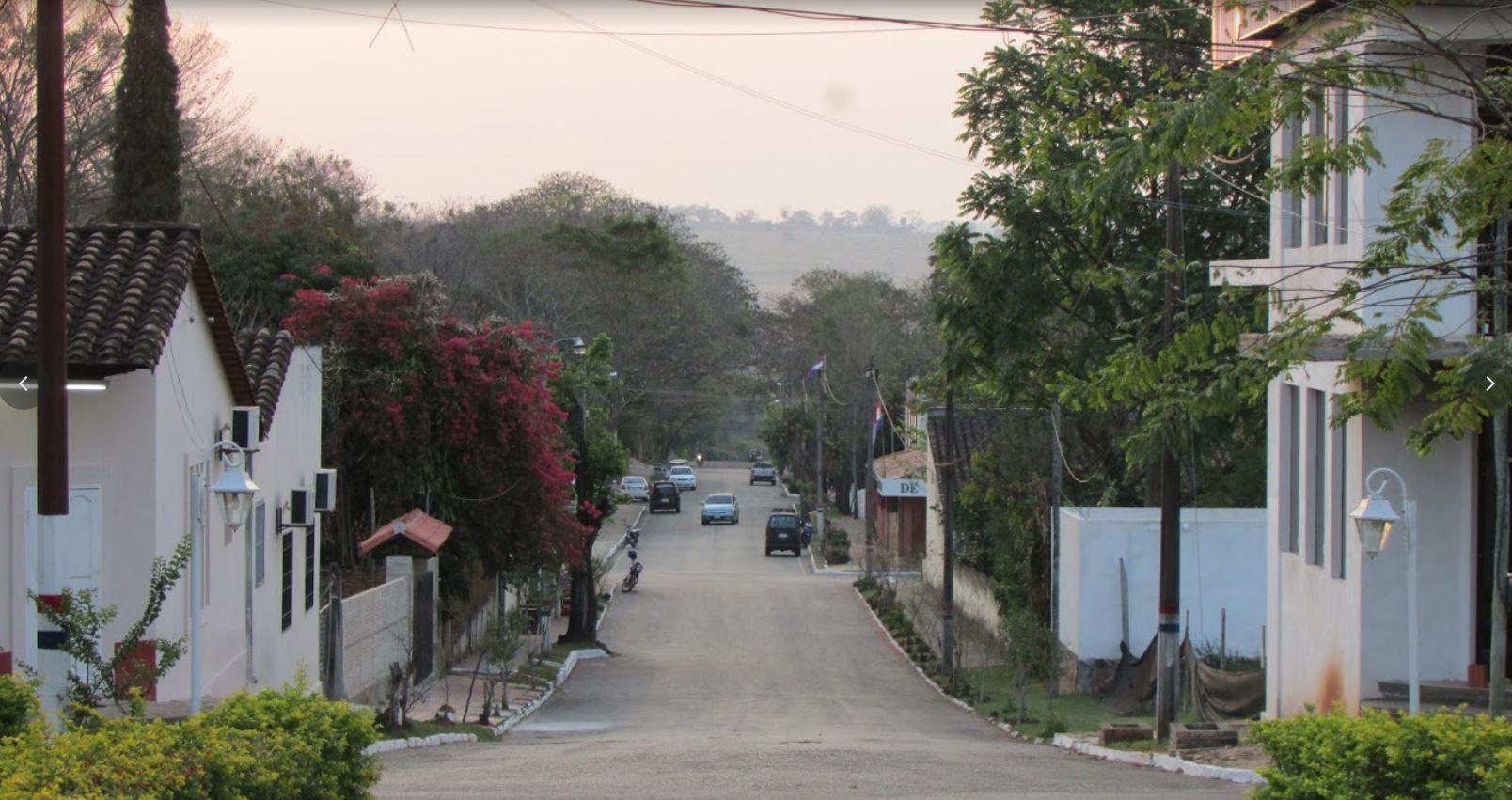 Atyrà - Paraguay