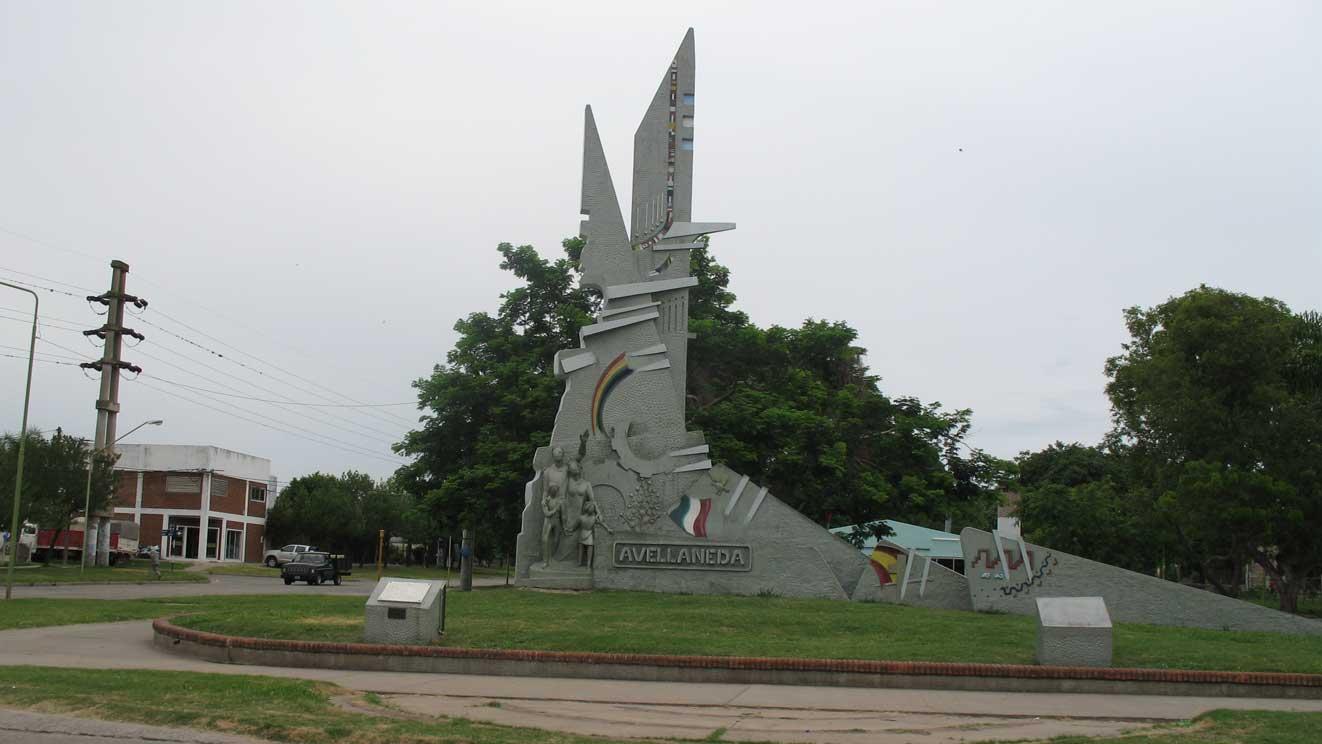 Avellaneda - Argentina
