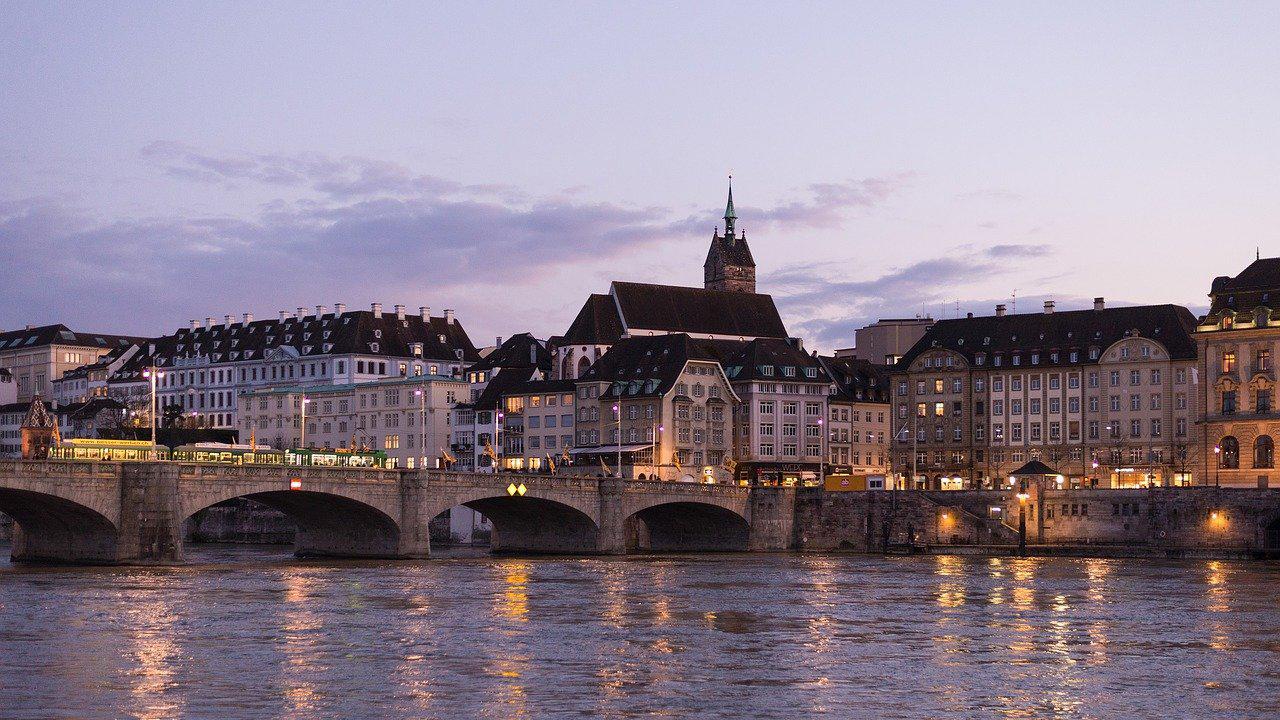 Basilea - Svizzera