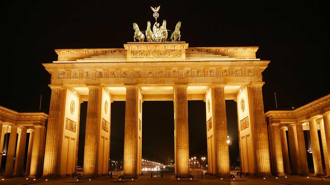 Berlino - Germania