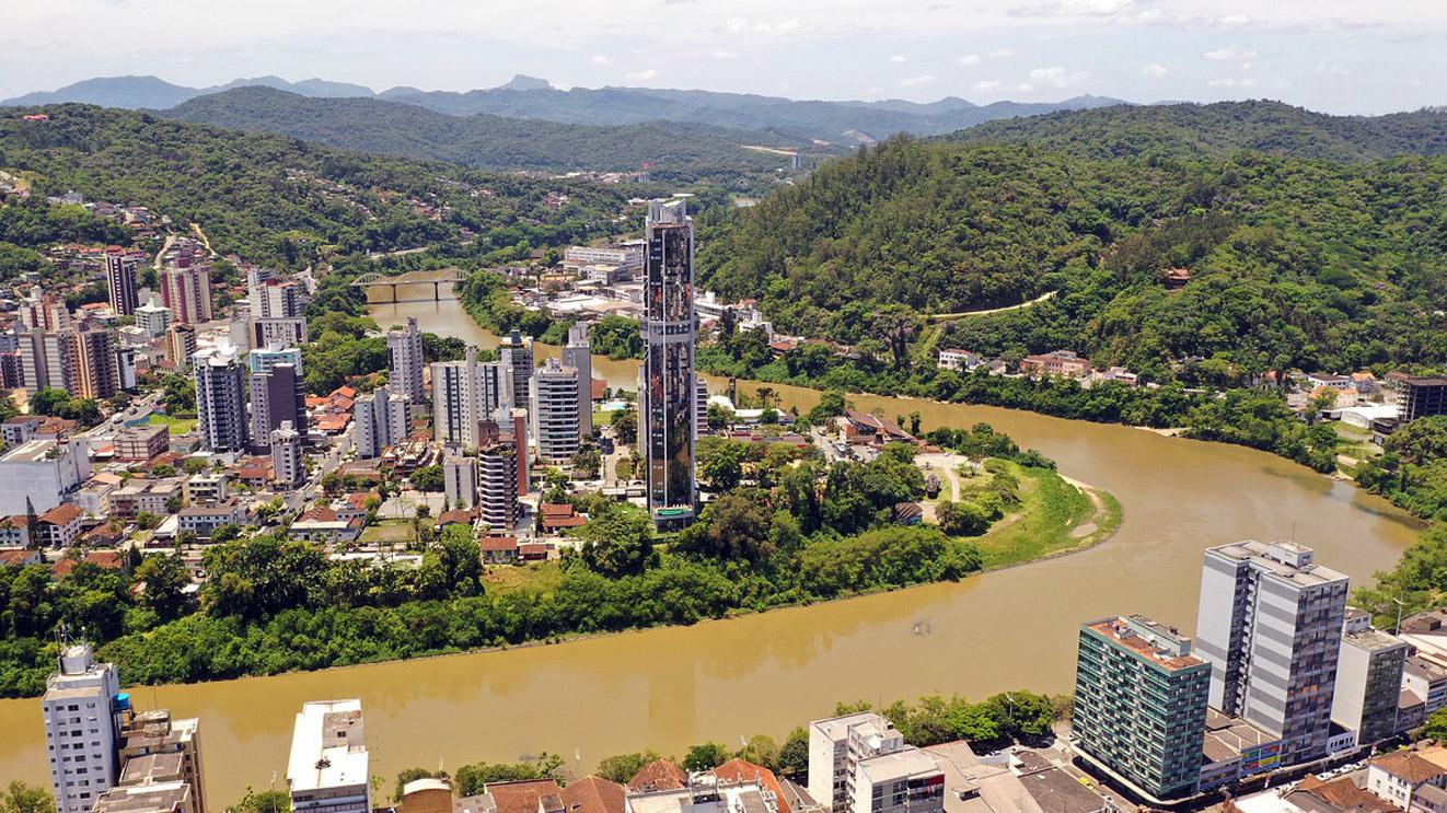 Blumenau - Brasile