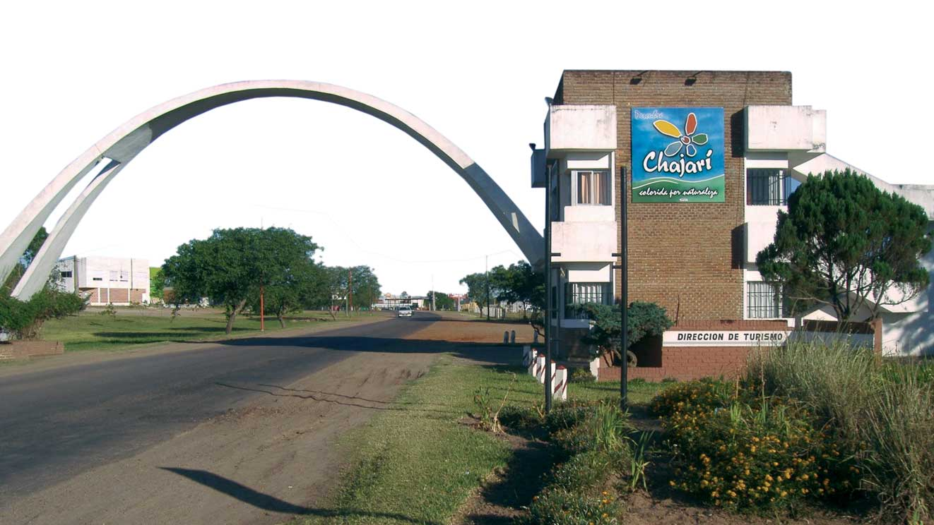Chajarì - Argentina