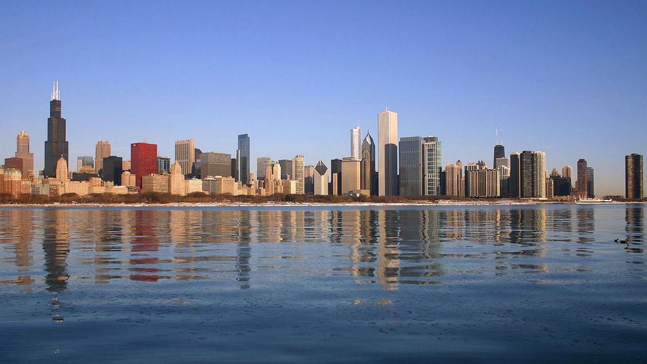 Chicago - Stati Uniti