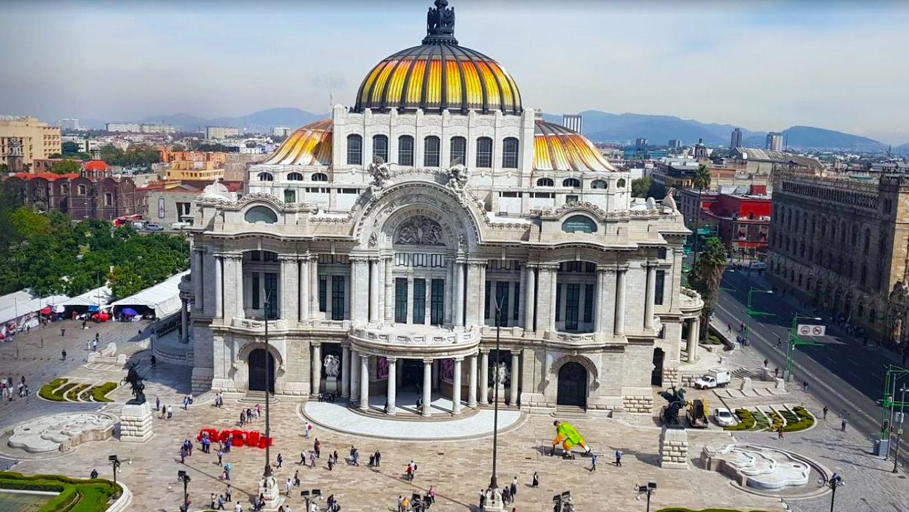 Città del Messico - Messico