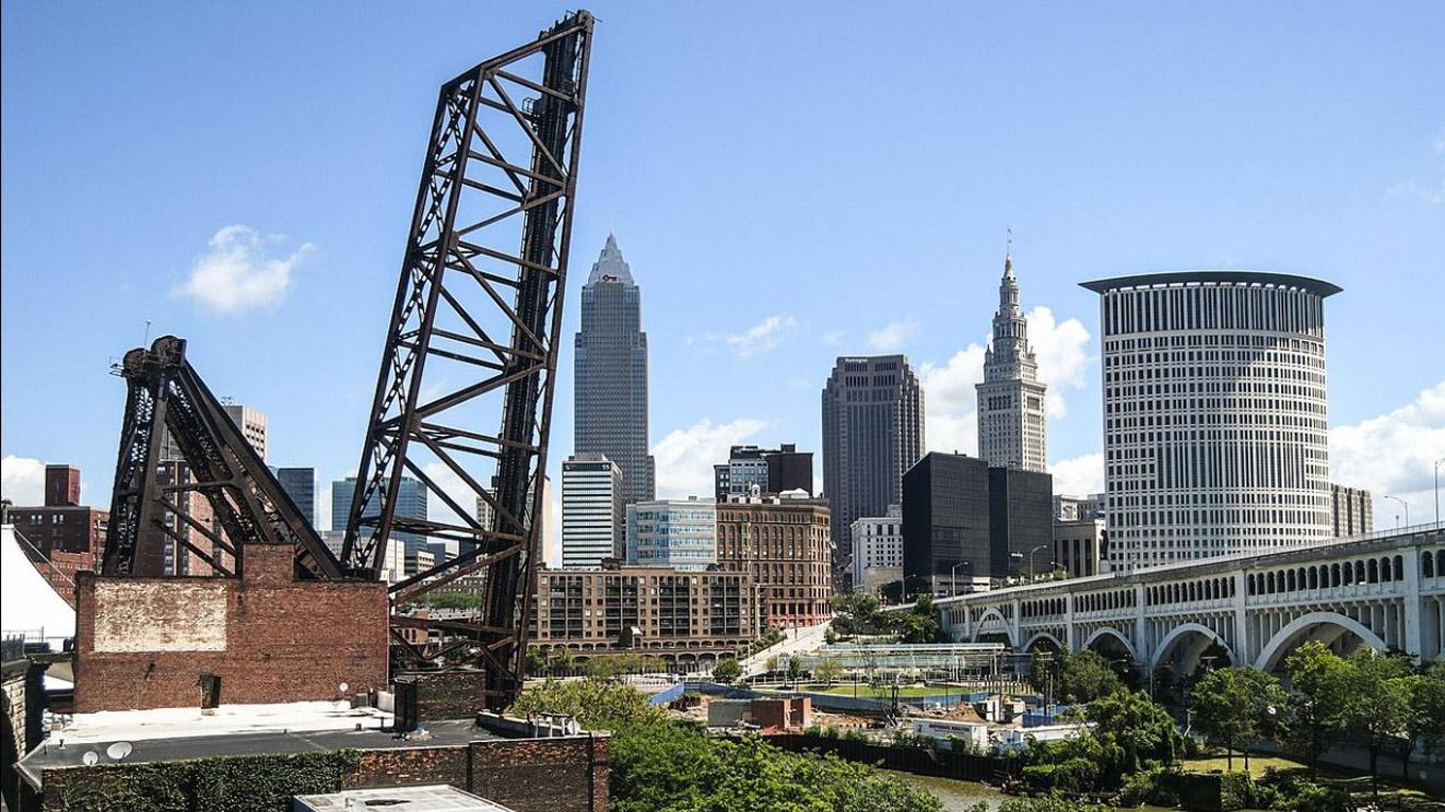 Cleveland - Stati Uniti