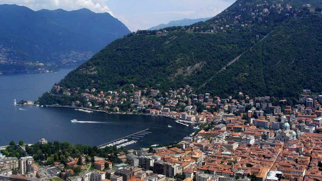 Como - Italia