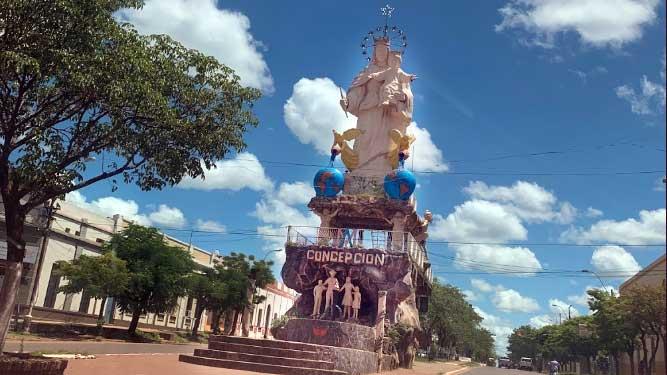 Concepcion - Paraguay