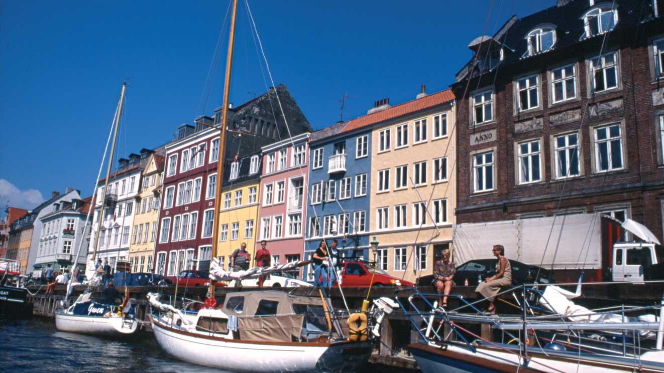 Copenhagen - Danimarca