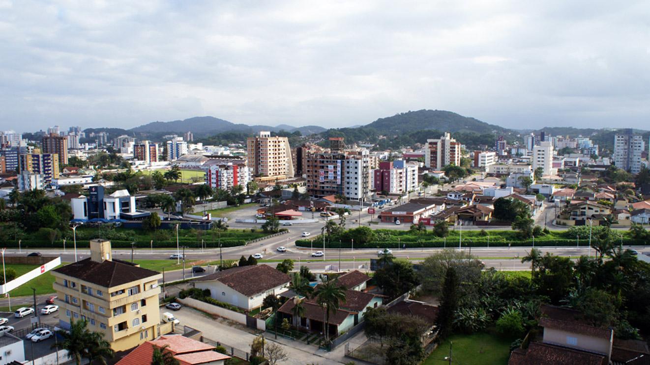 Joinville - Brasile