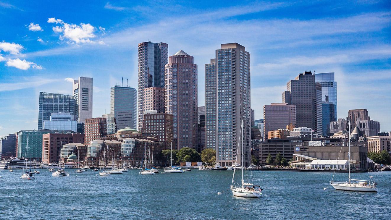 New England - Stati Uniti