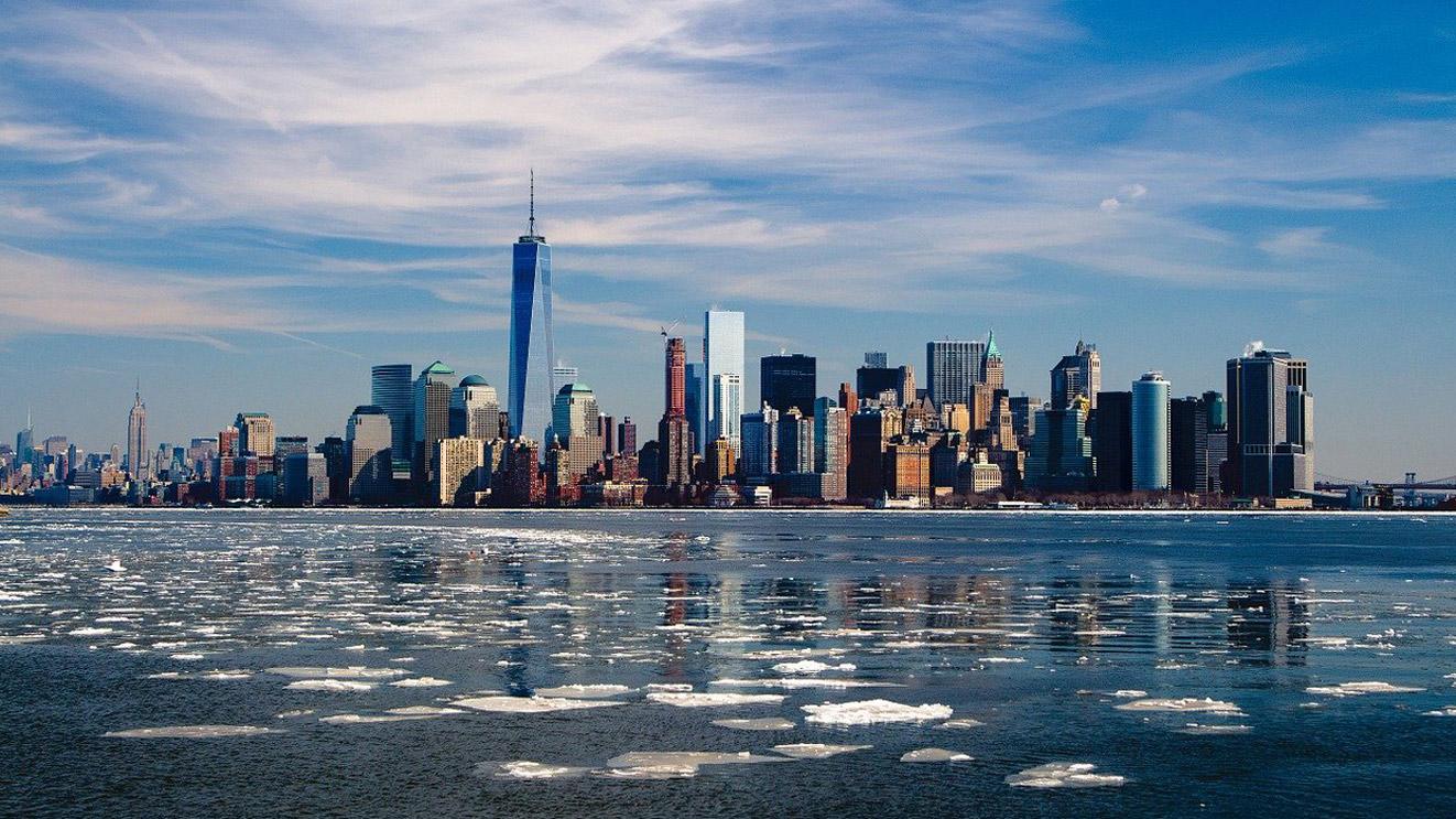 New York - Stati Uniti