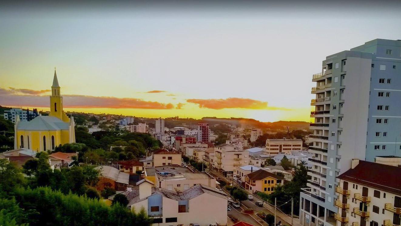 Sananduva - Brasile
