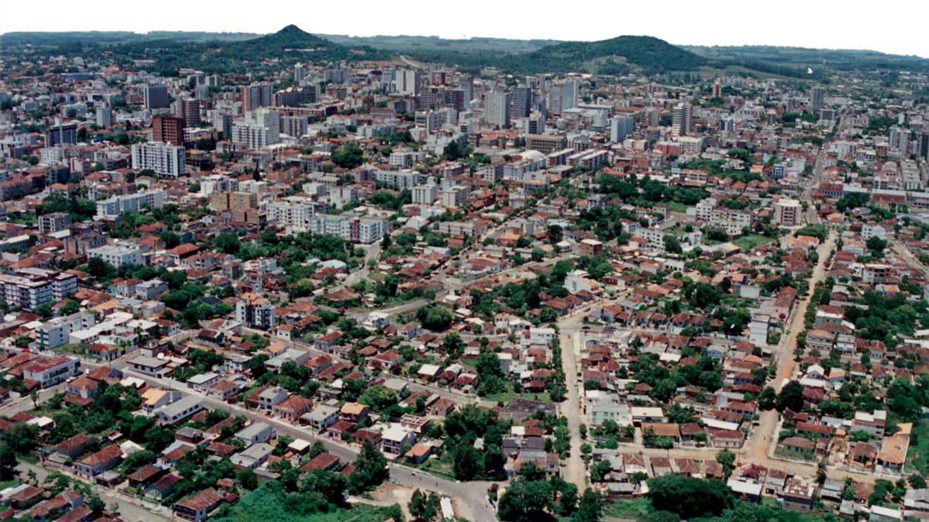 Santa Maria - Brasile