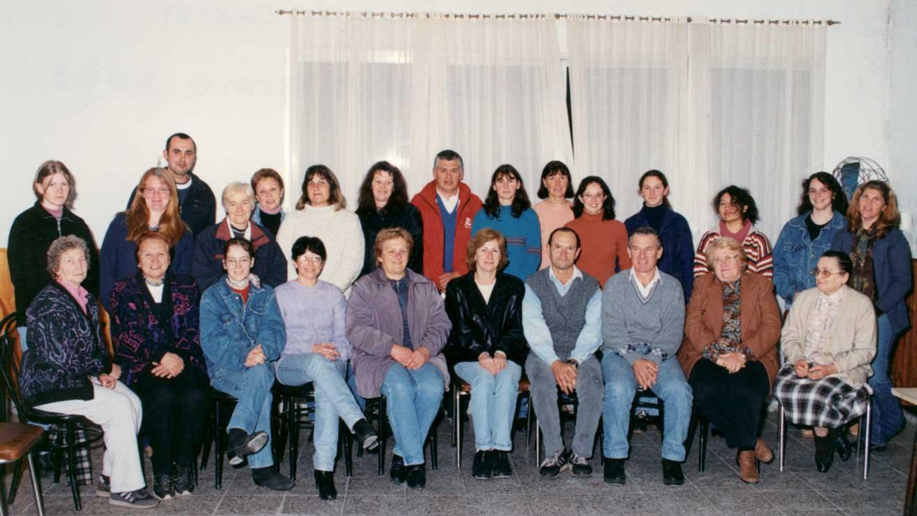 2002 - Membri del Circolo