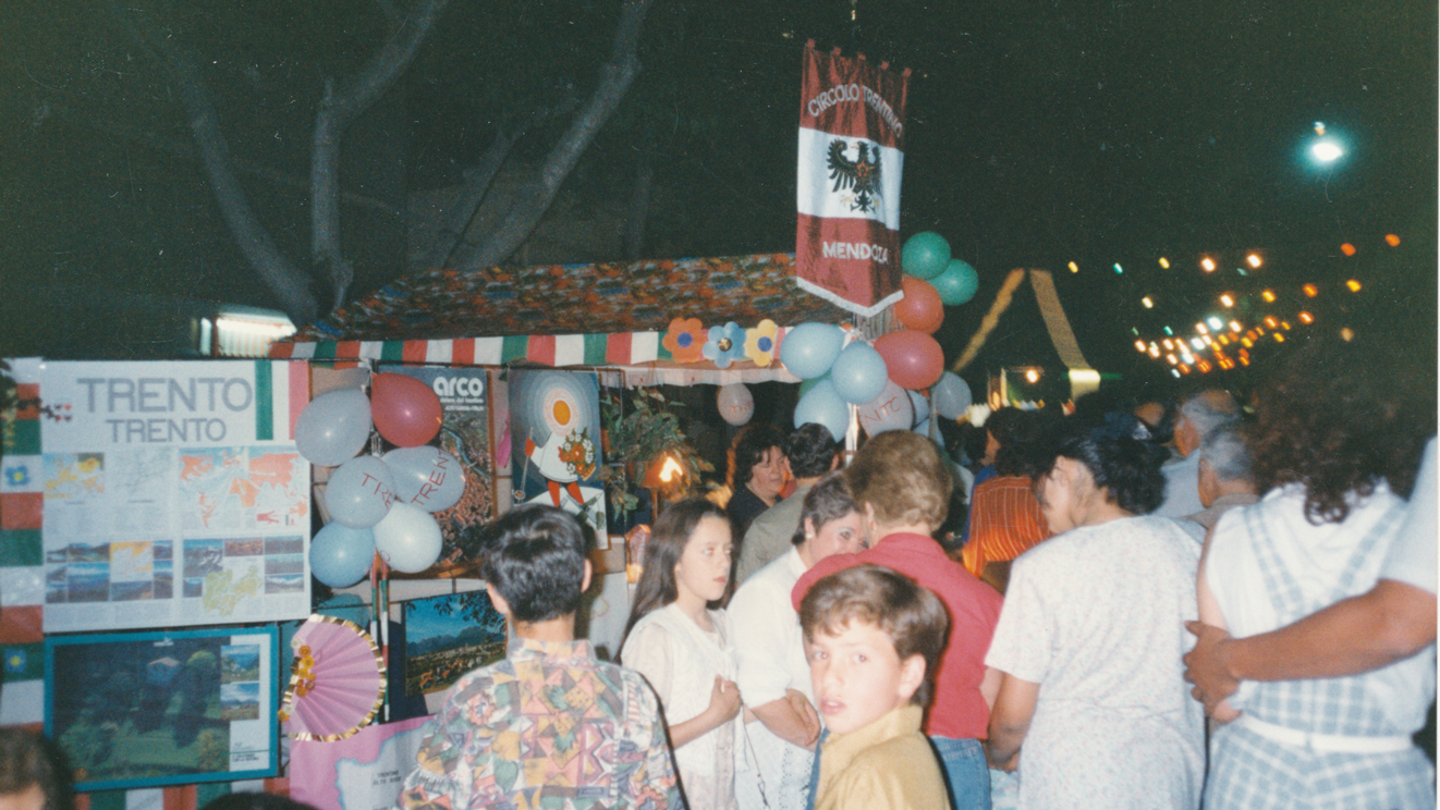 1993 - Festa in Piazza