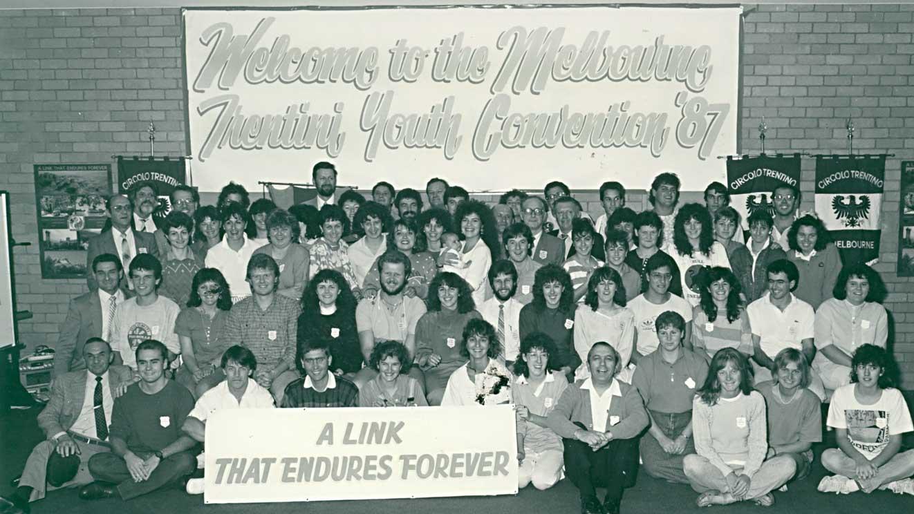1987 - Convegno dei Giovani