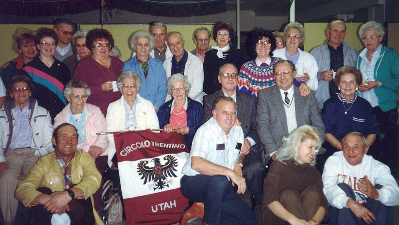 1994 - Santa Messa all'aperto