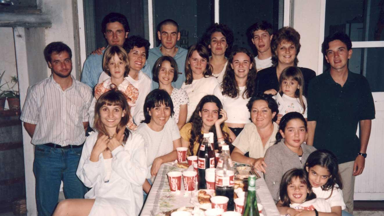 Gruppo giovani del Circolo