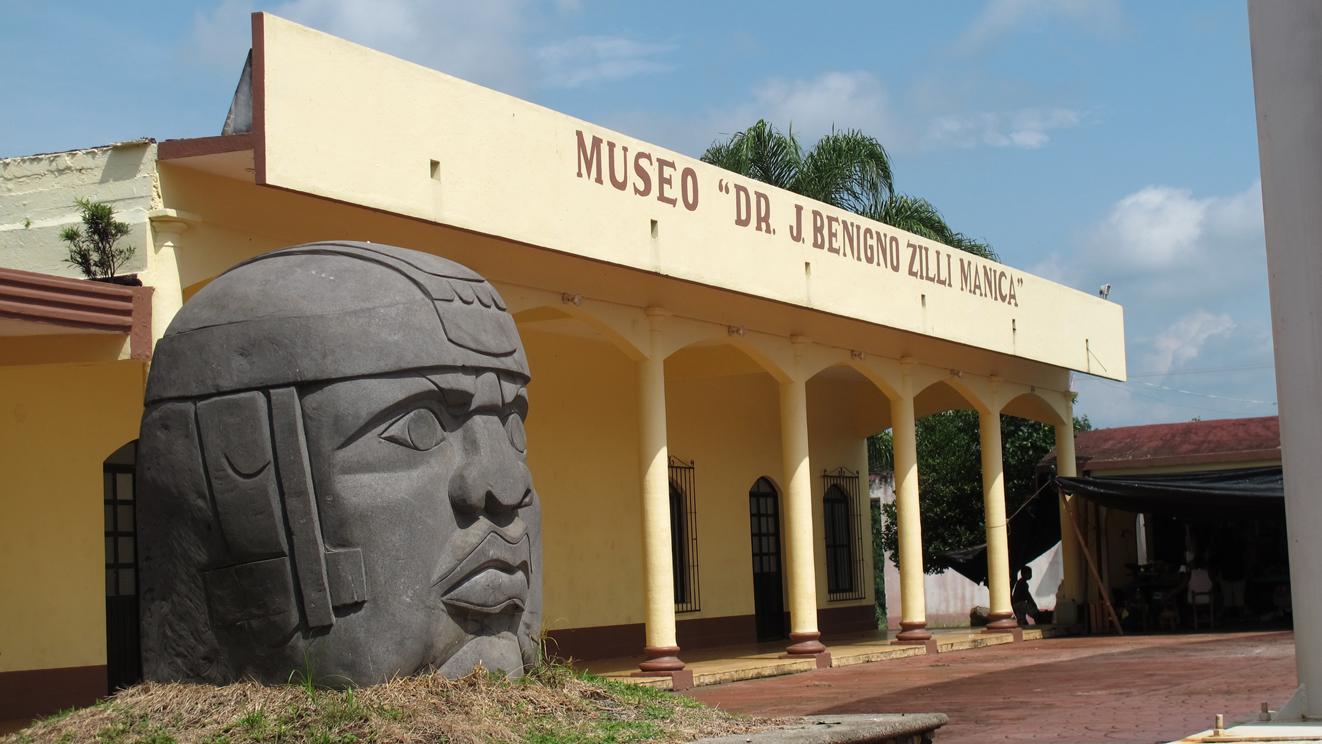 Museo J. Benigno Zilli Manica